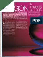 Cristales - La Vision a Traves de Los Cristales - R-006 Nº025 - Mas Alla de La Ciencia - Vicufo2