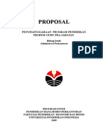 Proposal Ppg2009 Revisi Rs