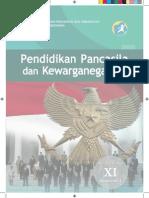 PPKn Kurikulum 2013
