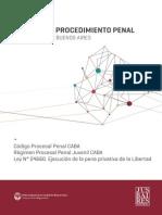 Normas de Procedimiento Penal