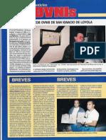 Ovnis - Noticias Ovnis R-006 Nº036 - Mas Alla de La Ciencia - Vicufo2