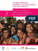ME Toolkit Booklet 3 Spanish