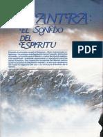 Mantra El R-006 Nº036 - Mas Alla de La Ciencia - Vicufo2