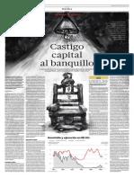 Pena de Muerte-Castigo Capital Al Banquillo