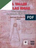 Gonzalez Recio Jose Luis - El Taller de las ideas - Diez lecciones de historia de la ciencia.pdf