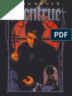 52337242 Vampiro a Mascara Livro Do Cla Ventrue Revisado by Thiago Acodesh