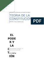 Teoria de La Constitución...