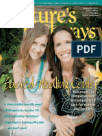 Nature's Pathways September 2015 Issue - South Central WI Edition