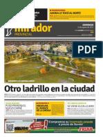 Edición impresa del domingo 23 de agosto de 2015