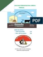 Pengolahan Dan Pemanfaatan Limbah Ternak