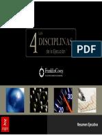 4DX-Resumen Ejecutivo 2014