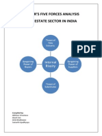 Industry Analysis Strategy Real Estate 2
