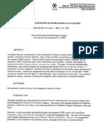 petrochemical facilities