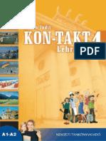 Kon-takt 1 Lehrbuch