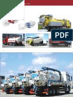 Cleaning Trucks Brochure