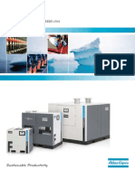FD Dryers Catalog