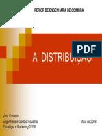 05 - A Distribuição