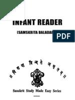 Bala Darsha (Infant Reader)