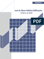 Manual_projeto - Obras Públicas