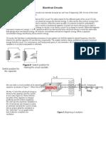 Resonance Electrical Circuits