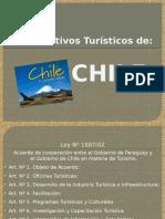 Atractivos Turísticos de Chile