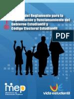 Manual Reglamento Gobiernos Estudiantiles