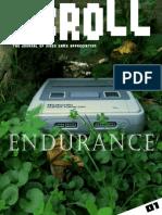 SCROLL 01_ Endurance