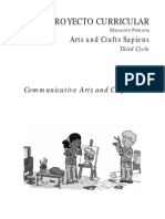 Proyecto Cu. Ciclo3-Arts and Crafts(1)
