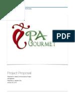 final project proposal template final