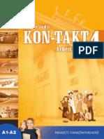 Kon-takt 1 Arbeitsbuch