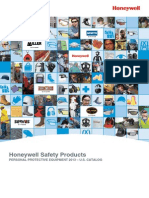 Honeywell Safety Products - US Catalog (MEAI)