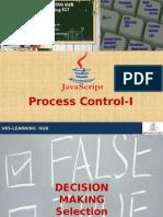 JAVA SCRIPT Processcontorl