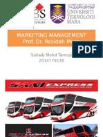 Sani United Sdn Bhd
