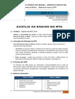 MTS - Material de Auxilio - ES