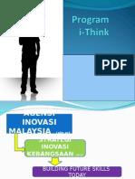 Thinking Maps ( i-think ) IPG