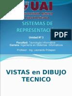 Sistemas de Representación 2015 Unidad 3