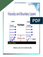 24-Viscosity and Boundary Layers