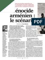 Fuat Dündar - Génocide Arménien