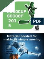 Robo Soccerx