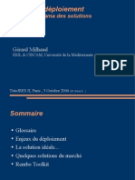 Presentation Milhaud