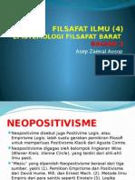 FILSAFAT ILMU (4)