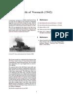 [Wiki] Battle of Voronezh (1942).pdf