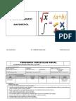 PCA 2do Bach Matematica