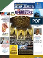 Jornal Mensageiro da Última Hora - Edição 99 - Março de 2010