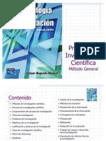 Bernal Metodologia de La Investigacion (BERNAL)