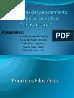 fisiocracia