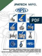 Catalogo Mipel 2010