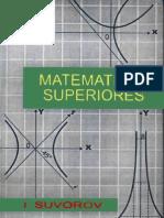 Matematicas Superiores