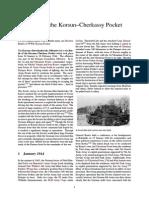 [Wiki] Battle of the Korsun–Cherkassy Pocket