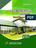 Sulawesi Tenggara Dalam Angka 2014